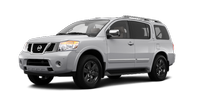 Nissan Armada manuals