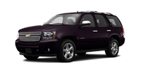 Chevrolet Tahoe manuals