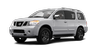 Nissan Armada: Compte-tours - Instruments et indicateurs de bord - Commandes et instruments - Manuel du conducteur Nissan Armada